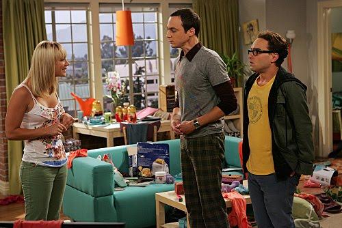 Big Bang Theory Episodes